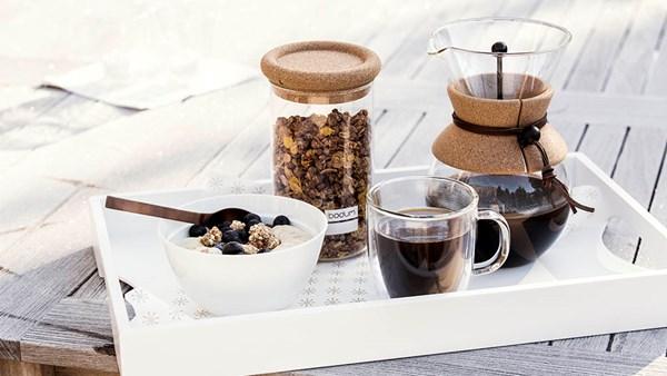 Visste du dette om kaffe?